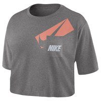 Nike Dri Fit Graphic Cropped