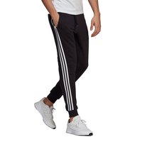 adidas Essentials Fleece Fitted 3-Stripes
