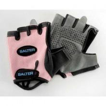 Salter Leather Gloves