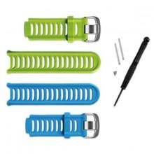 Garmin Blue / Green Stap Kit 910XT