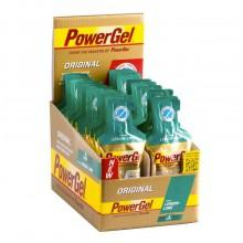 Powerbar Gel Lemon Box 24 Units