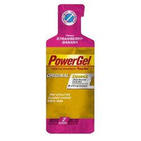 Powerbar Gel Box 24 Units