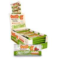 Nutrisport Snack Outdoor Bar 20 Units